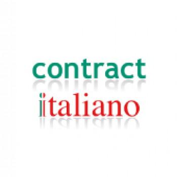 Contract Italiano