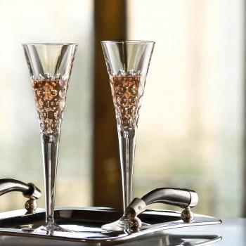12 taças de vinho taças flutuantes para bolhas de cristal - titanioball
