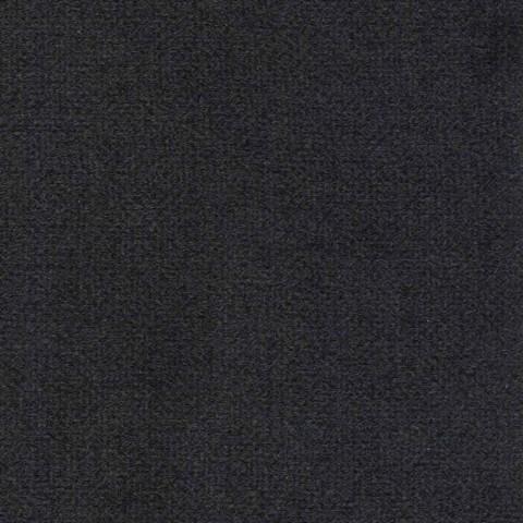2 Poltronas Elegantes para Sala de Estar em Tecido Colorido e Metal Preto - Duquesa