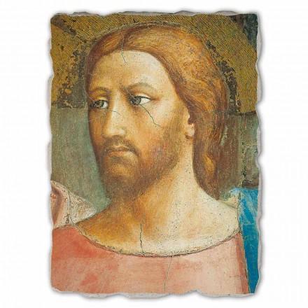 O dinheiro do tributo por Masaccio, tamanho grande, feito na Itália