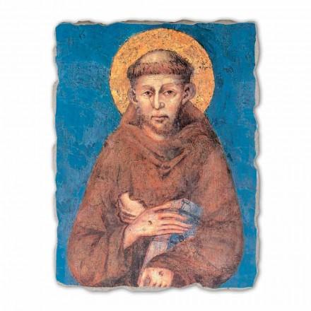 São Francisco de Assis por Cimabue, tamanho grande