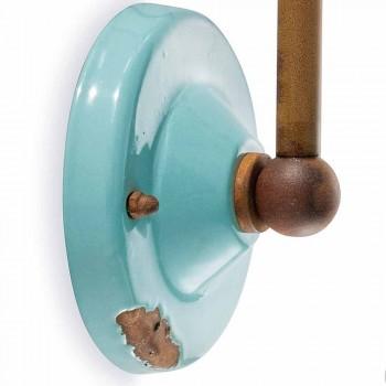 Spot de embutir de cerâmica vintage Applique Sandra Ferroluce