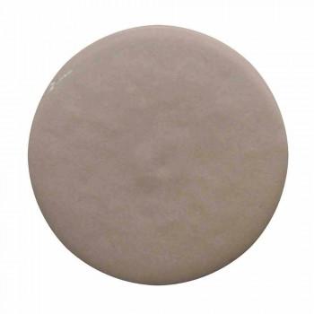 Bidê de piso de design moderno em cerâmica colorida fabricado na Itália - Lauretta
