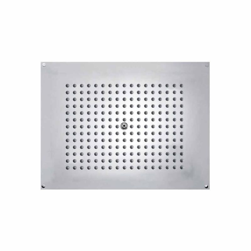 Cabeça de Chuveiro Bossini Ultra-flat 470x370mm