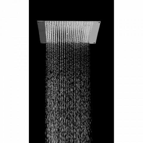 Cabeça de Chuveiro Bossini Ultra-flat 570x470mm
