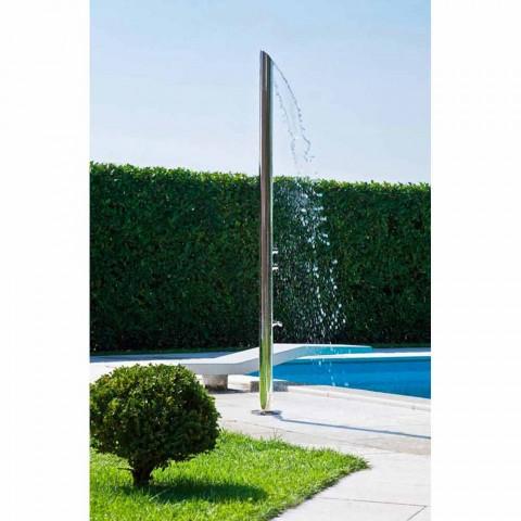 Coluna de banho para o moderno e externo Bossini Acquabambù