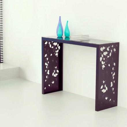 Design moderno Konsolle 120x40x90 cm por Mabele