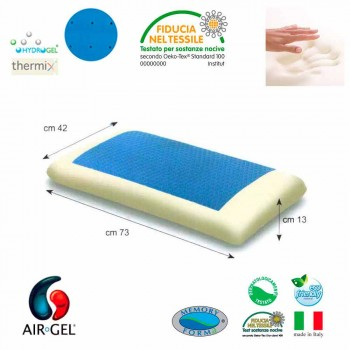Almofada Gel Soft Air
