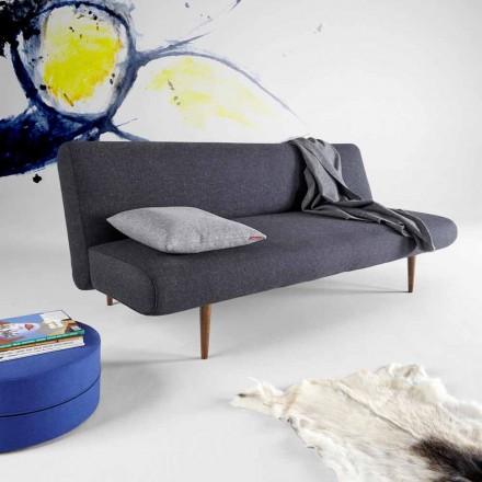 Unfurl by Innovation sofá-cama design moderno estofado