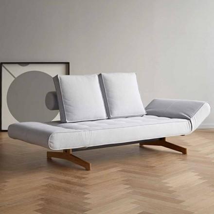 Ghia by Innovation sofá-cama estofado design