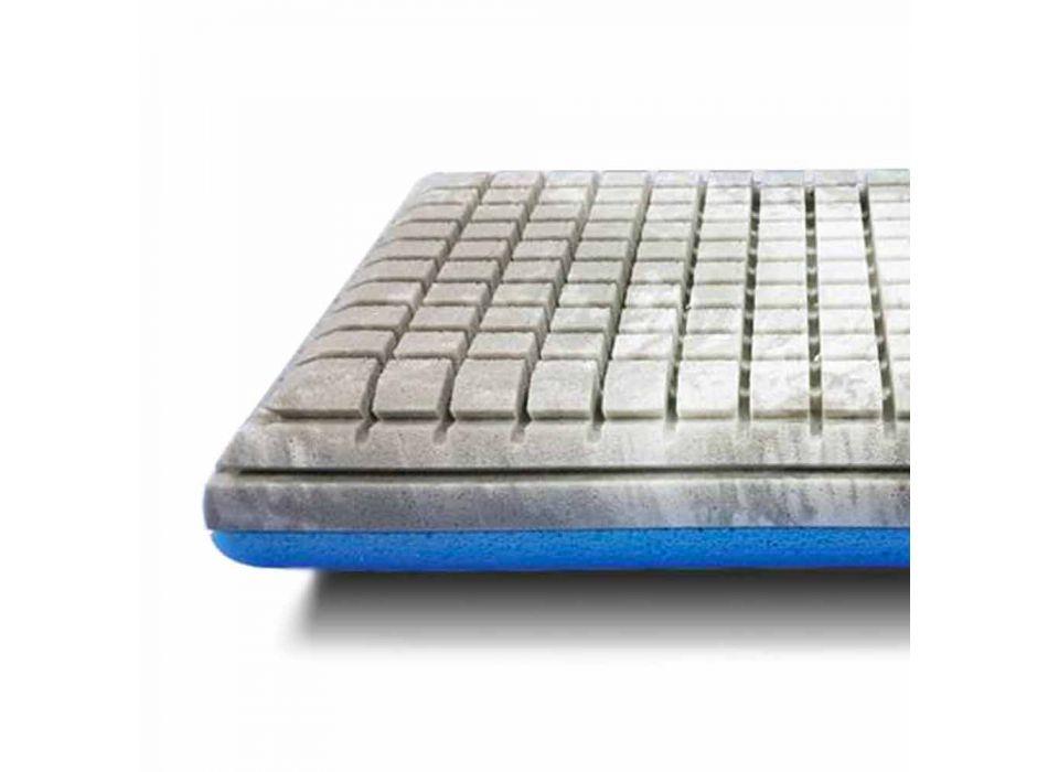 Almofada Memory Xform e Memory AirSense com 12 cm de altura Fabricado na Itália - Pulôver