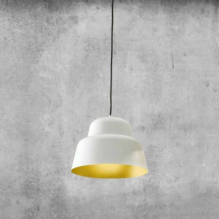 Lâmpada de suspensão design em alumínio - Cappadocia Aldo Bernardi
