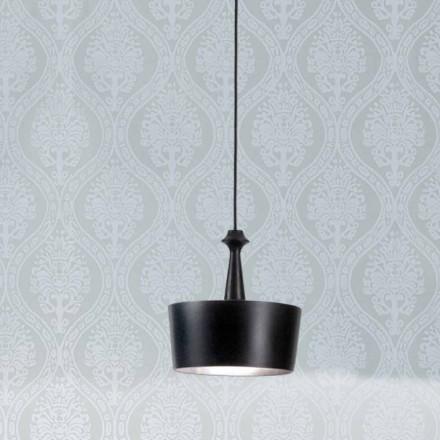 Luminária pendente de cerâmica moderna I Lustri 6 by Aldo Bernardi