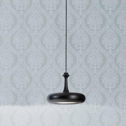 Pingente de cerâmica design moderno I Lustri 4 by Aldo Bernardi