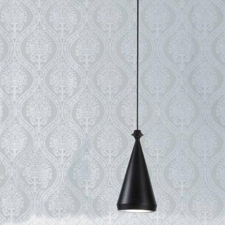 Luminária pendente de cerâmica design I Lustri by Aldo Bernardi