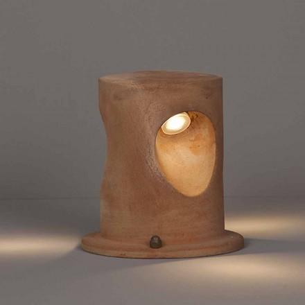 Luminária de pé design moderno com 3 luzes, U-Boat - Toscot