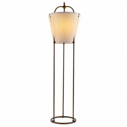 Luminária de pé Designer Tenarunga by Aldo Bernardi