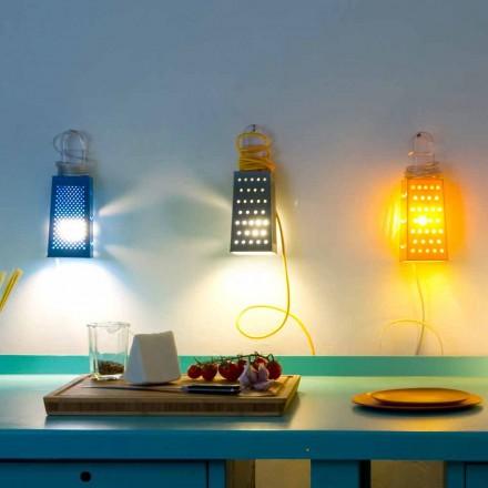 Candeeiro de mesa laprene In-es.artdesign Moderno Cacio & Pepe