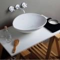 Bacias de bancada de cerâmica design moderno Animais, feitos na Itália