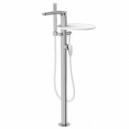 Misturador para banheira em latão do Made Italy Design - Benello