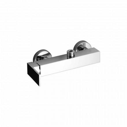 Misturador para duche com ligação à coluna Made in Italy - Panela