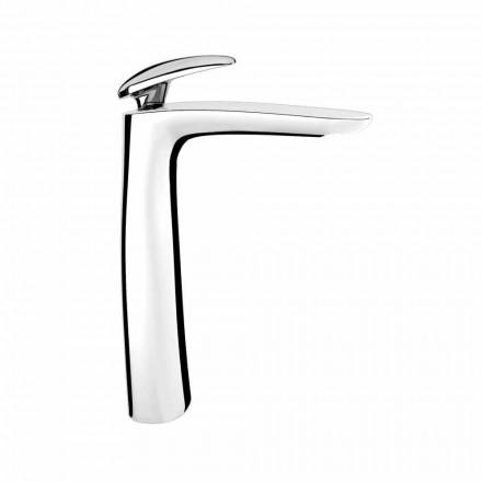 Misturador para lavatório de latão Design Made in Italy - Filipo