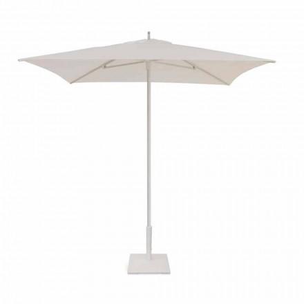 Guarda-chuva 2x2m em Tecido e Alumínio Moderno - Apollo by Talenti