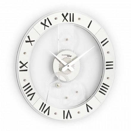 Relógio de parede Designer Betty Grande