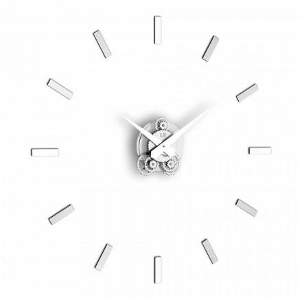 Relógio de parede Designer Baba