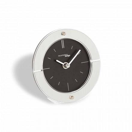 Relógio de mesa de design moderno Aria