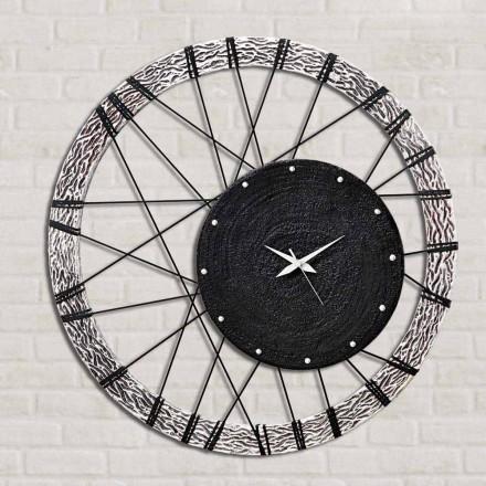 Relógio de parede design moderno de Amalfi por Viadurini Decor
