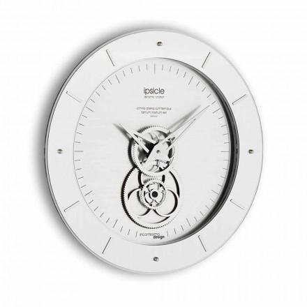 Relógio de parede de design moderno