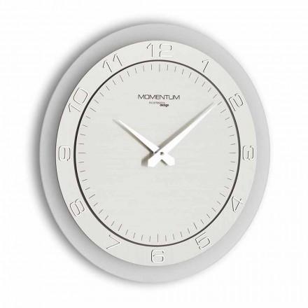 Relógio de parede de design Dininho