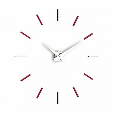 Relógio de parede design moderno Dino