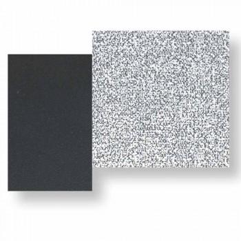 Banco de jardim moderno em alumínio e tecido - Cruise Alu by Talenti