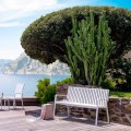 Banco de jardim de design moderno Lady by Talenti