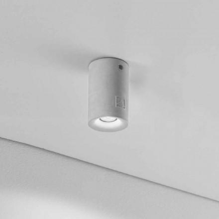 Plafon LED outdoor para exterior Nadir 9 by Aldo Bernardi