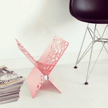 Estante para revistas Rotokalko by Mabele