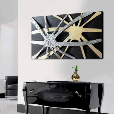 Pintura Aranha por Viadurini Decor, feita na Itália