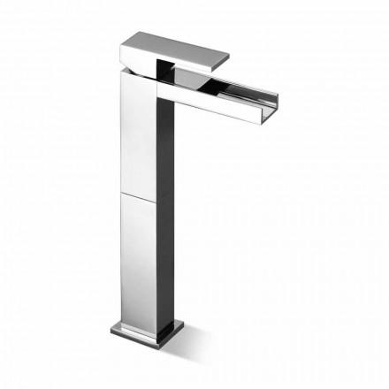 Torneira Mixer Design Basin com 13 cm de extensão Made in Italy - Bibo
