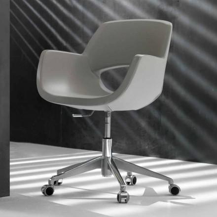 Cadeira de escritório de design moderno