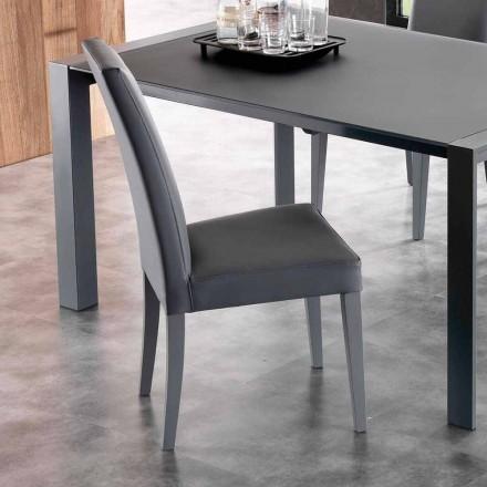 Cadeira de jantar de design moderno dos namorados