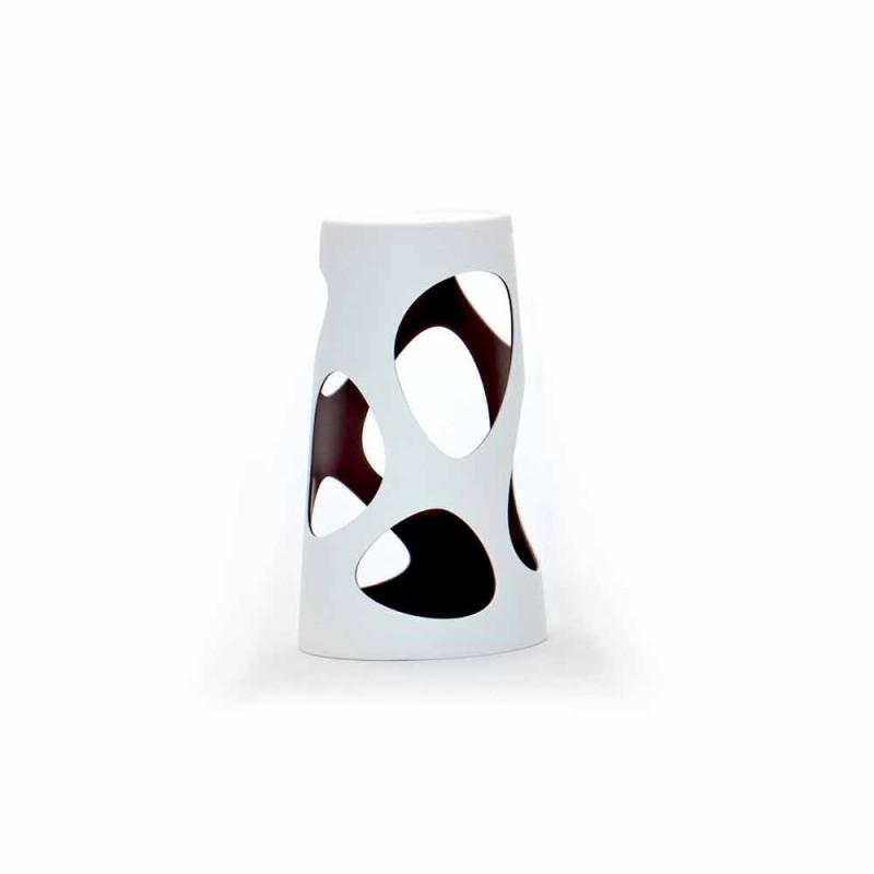 Banquetas de design empilháveis para interior ou exterior, 6 peças - Liberty by Myyour