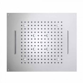 Chuveiro moderno de quatro funções com luzes LED Dream