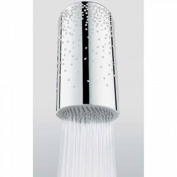 Chuveiro para o chuveiro original com inserções Swarovski Bossini