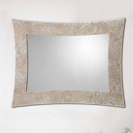 Espelho de parede Venezia por Viadurini Decor, made in Italy