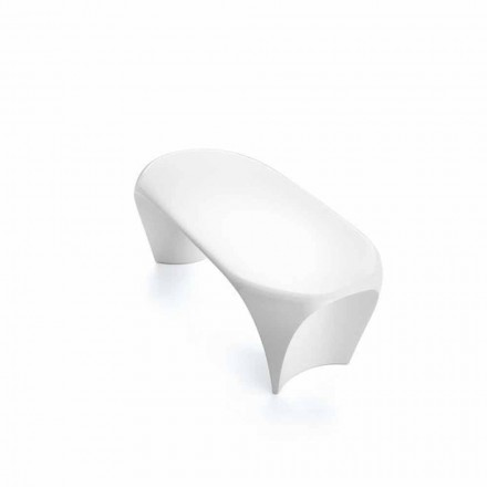 Mesas de centro modernas para interiores ou exteriores, 2 peças - Lily by Myyour