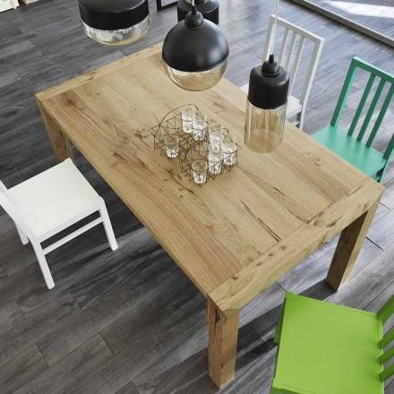 Ciro carvalho estendendo mesa até 240 cm