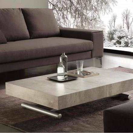 Mesa de centro / mesa de jantar Palau, design moderno