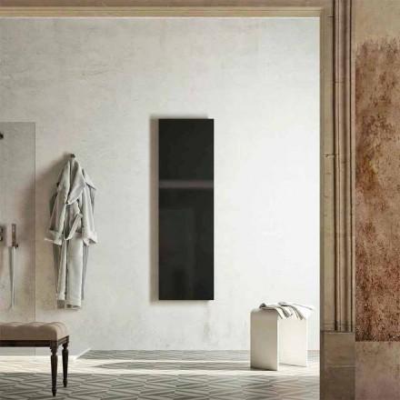 Aquecedor de toalhas de design moderno, produzido na Itália por Fidenza